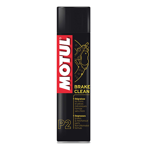 LUBRICANTES MOTUL BRAKE/CONTACT CLEANER AEROSOL 400ML