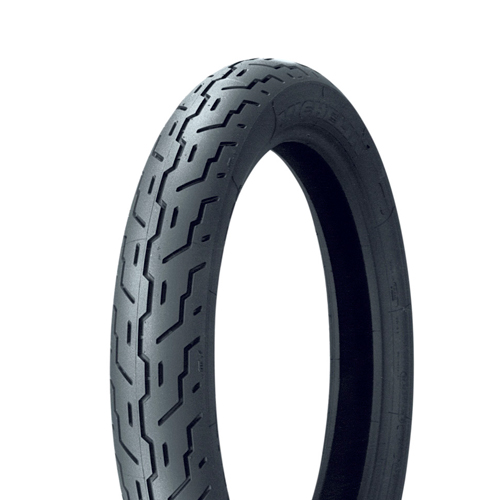 LLANTA CARRETERA MICHELIN MT90 -16 COMMANDER 72H TL/TT DEL B (130/90-16)