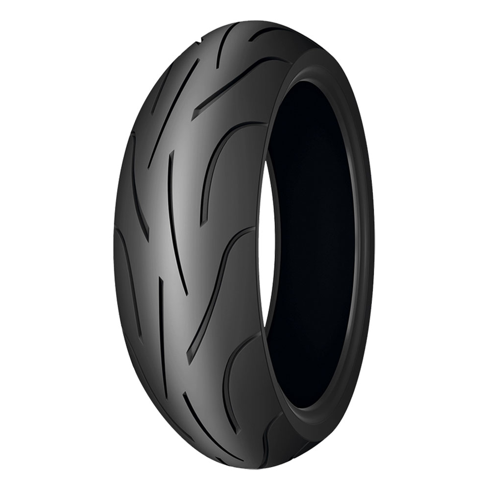 LLANTA DEPORTIVA MICHELIN 180/55 -17 PILOT POWER 73W TL TRAS ZR