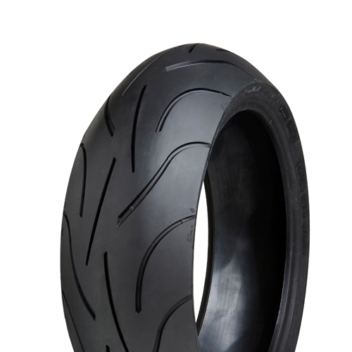 LLANTA DEPORTIVA MICHELIN 180/55 -17 PILOT POWER 2CT 73W TL TRAS ZR