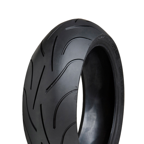 LLANTA DEPORTIVA MICHELIN 190/50 -17 PILOT POWER 2CT 73W TL TRAS ZR