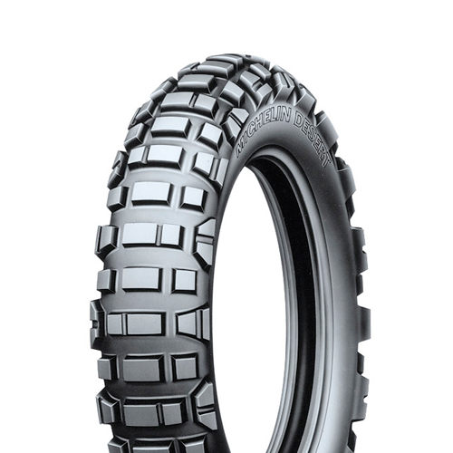 LLANTA ENDURO/CROSS MICHELIN 140/80 -18 DESERT