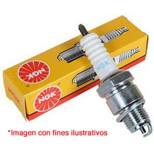 BUJIA NGK DCPR8E  C/CASQUILLO REMOVIBLE