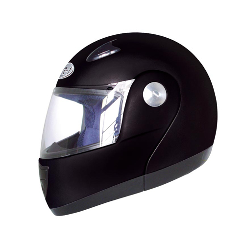 CASCO ABATIBLE VR-1 TA-901 XL NGO/MATE