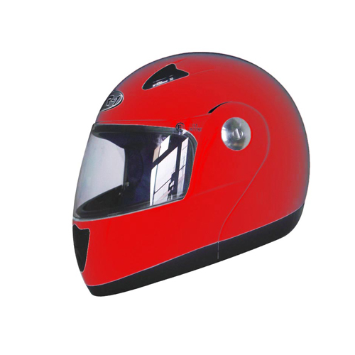 CASCO ABATIBLE VR-1 TA-901 L ROJO