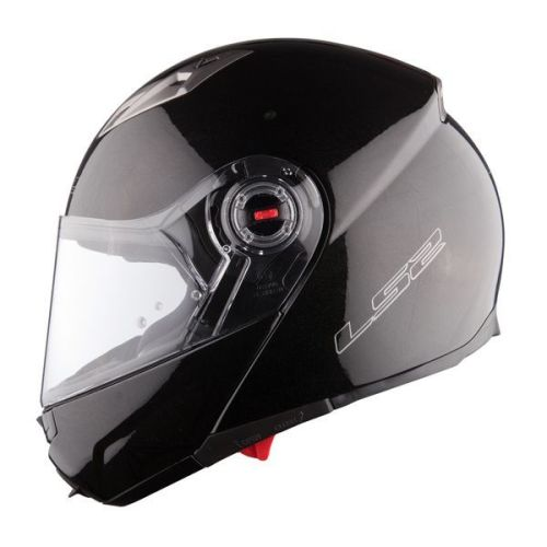 CASCO ABATIBLE LS2 EASY XL NEGRO FF370.10