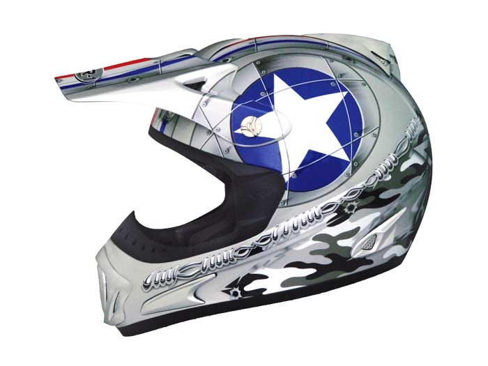 CASCO CROSS VR-1 TA-950/2 L PLA/MATE