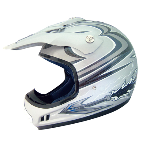CASCO CROSS VR-1 TA-770/32 L PLATA