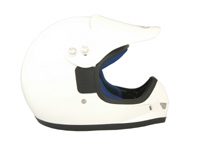 CASCO JUNIOR VR-1 TA-710 M BLANCO