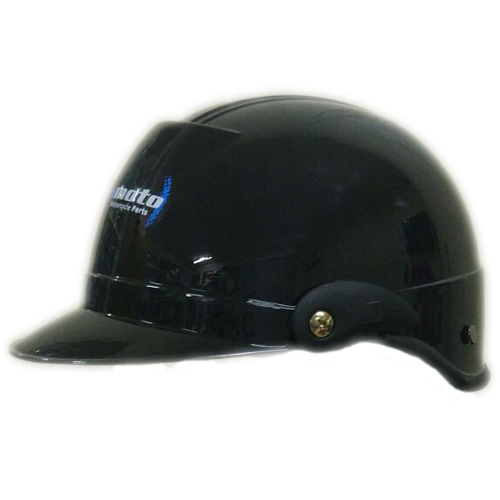 CASCO JUNIOR PROMOTO MD-E313 L NEGRO