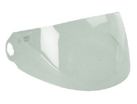 MICA PARA CASCO AGV WIZ TRANSPARENTE
