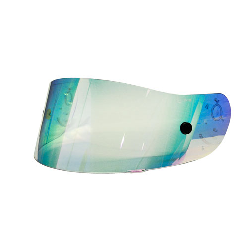 MICA PARA CASCO AGV RACE AS/AF IRIDIUM ARCOIRIS