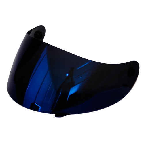 MICA PARA CASCO AGV STREET 8 IRIDIUM AZL