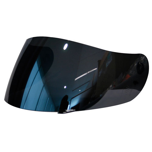 MICA PARA CASCO AGV STREET 8 IRIDIUM PLA