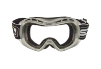 GOGGLE SCOTT VOLTAGE R TRANSPARENTE JR