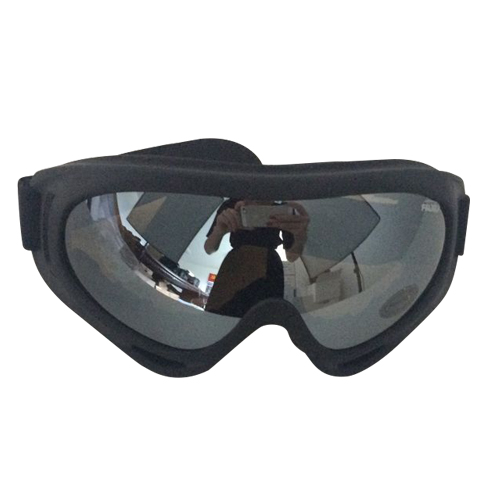 GOGGLE R7 RACING IRIDIUM